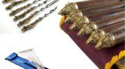 Наборы шампуров: производители, критерии выбора и свежий обзор лучших наборов шампуров для шашлыка на 2021 год