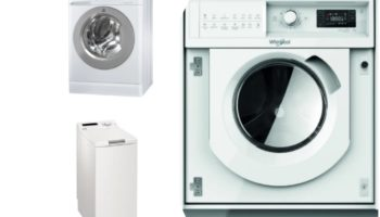 10 лучших стиральных машин 2021 года