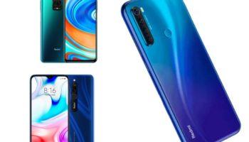 Топ-10 отличных смартфонов Xiaomi